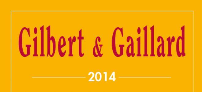 Gilbert & Gaillard Guide des vins