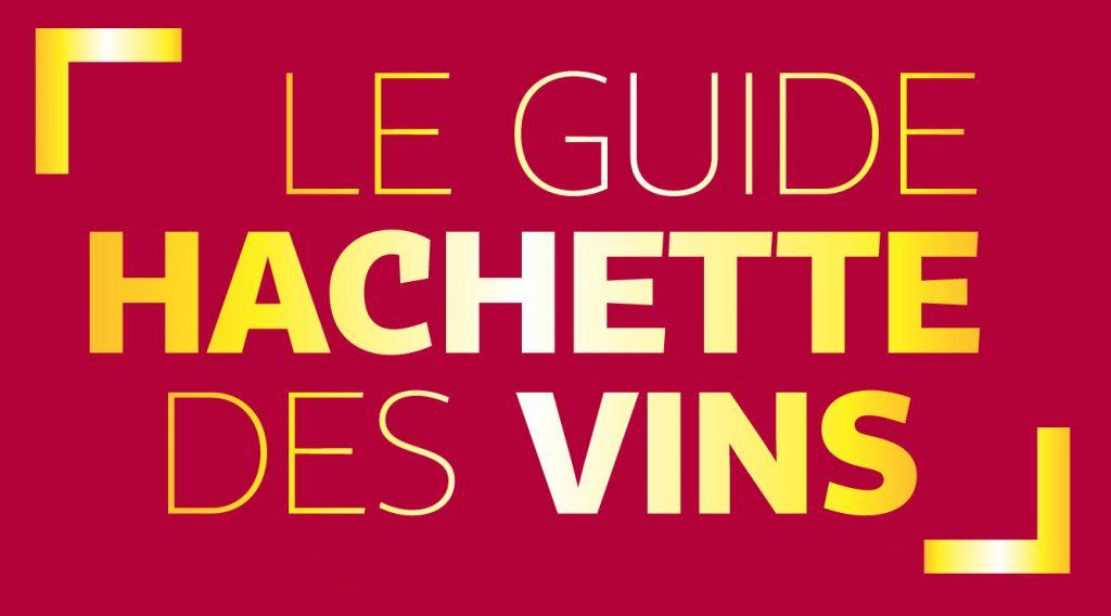 Guide Hachette des Vins logo
