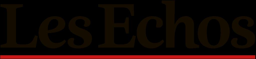 Les Echos logo