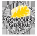 Médaille concours général Paris
