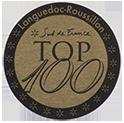 Médaille Top100