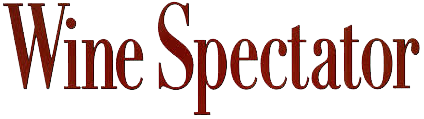 Logo Wine Spectator